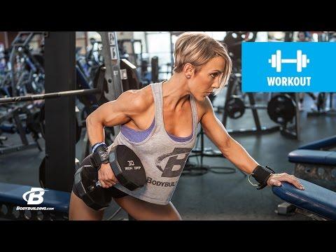 Jessie Hilgenberg's 6 Reasons Women Should Lift - Bodybuilding.com