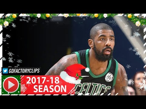 Kyrie Irving Full Highlights vs Grizzlies (2017.12.16) - 20 Pts, 6 Assists