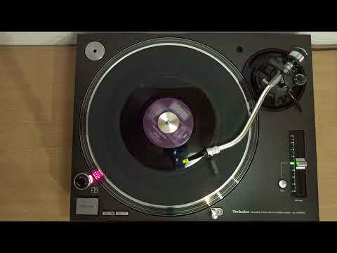 Dillinger   Cocaine In My Brain Vinyl HQ