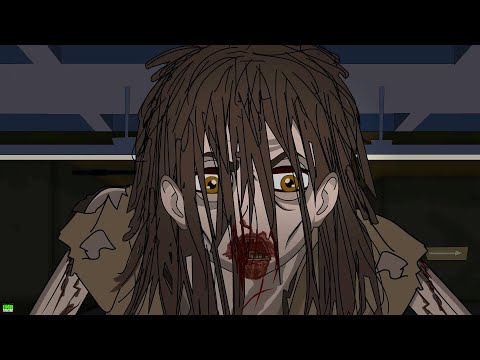 3 Parking Lot Horror Stories Animated