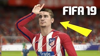 FIFA 19 NEW CELEBRATIONS ANIMATIONS SUGGESTIONS!