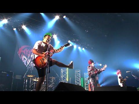 ヒステリックパニック - Adrenaline YouTube Ver.