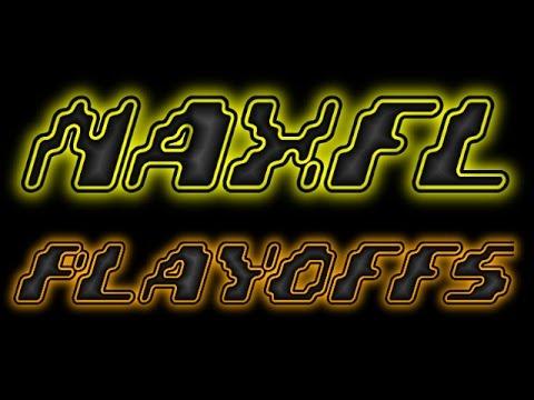 NAXFL 2016 Pro Week 17b - Eastern Conference Championship - Daytona Beach Bums @ Madison Minds