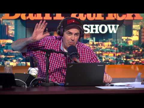 Dave Dameshek on The Dan Patrick Show (Full Interview)