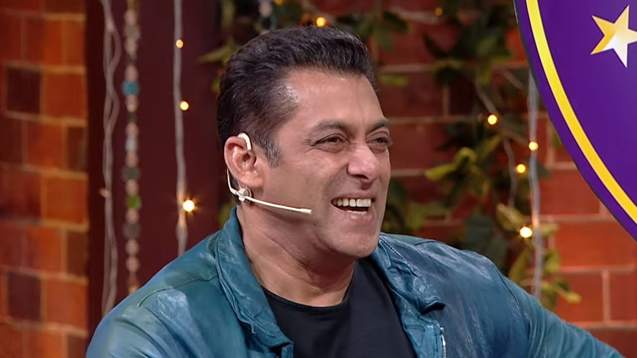 The Kapil Sharma Show - Movie Bharat Episode Uncensored Footage   Salman Khan, Katrina Kaif