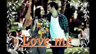"""Фюсун и Барыш - """"Love me"""""""