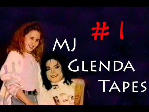 (Tape 1/15) Michael Jackson & Stein family tapes