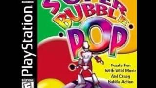 Super Bubble Pop Soundtrack-03 Amnesia