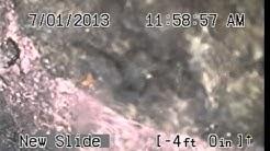 McDonald's CB #2 - 1567 NE Burnside Rd Gresham, OR 97030. Sewer Scope Inspection Video