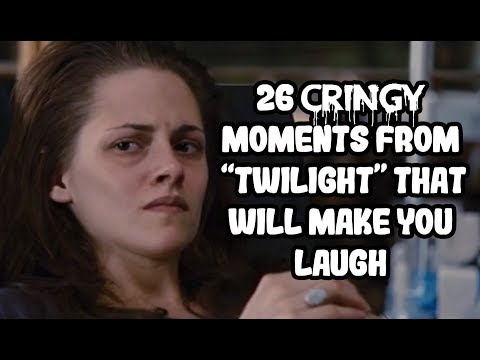 """26 Cringy Moments From """"Twilight"""" That'll Make You Laugh"""