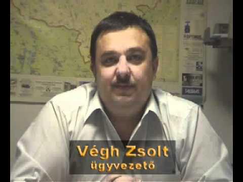 B-VILL Kft. - Végh Zsolt Ügyvezető