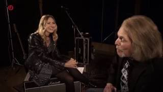 Scott Gorham Interview With uDiscoverMusic.com Part 1 thumbnail