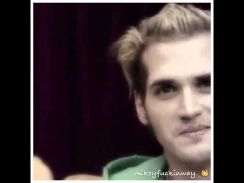 Mikey way- lights down low