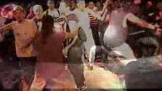 Gangsta Rap Made Me Do It (Bboy Video)