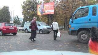 Рівне Rivne Кругле Kruhle Україна Ukraine 13.10.2014