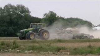 Louisiana Farm Bureau: Christian Richard on TV