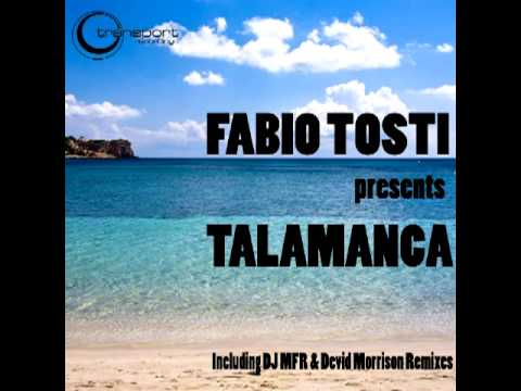 Fabio Tosti-Talamanca Project