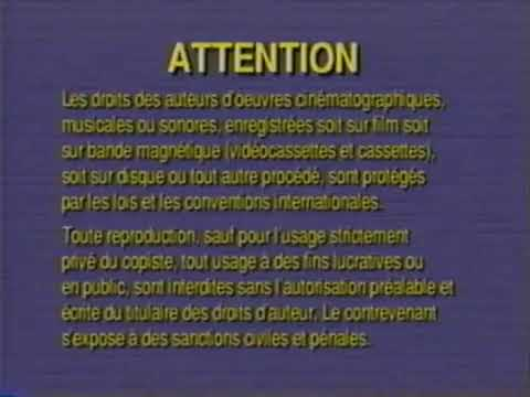 lyrick studios warning screen french youtube