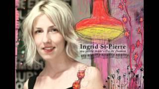 Ficelles - Ingrid St-Pierre