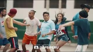 PEPSI Y CARLOS VIVES SE PONEN EN #MODOFÚTBOL