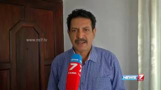 Nizhalgal Ravi on the importance of Jallikattu & Tamil culture | News7 Tamil