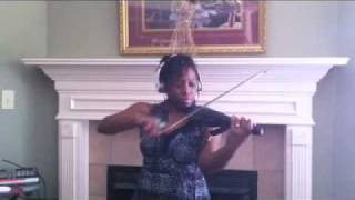 Lil Mo 4ever (Violin Cover)