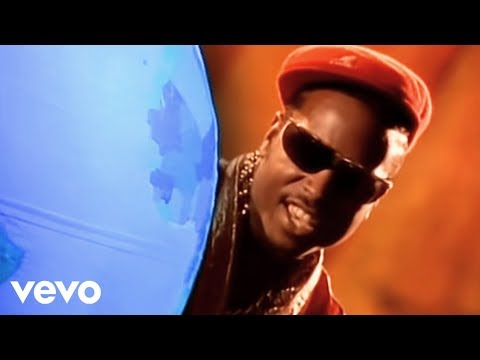 Slick Rick - Hey Young World (Official Video)