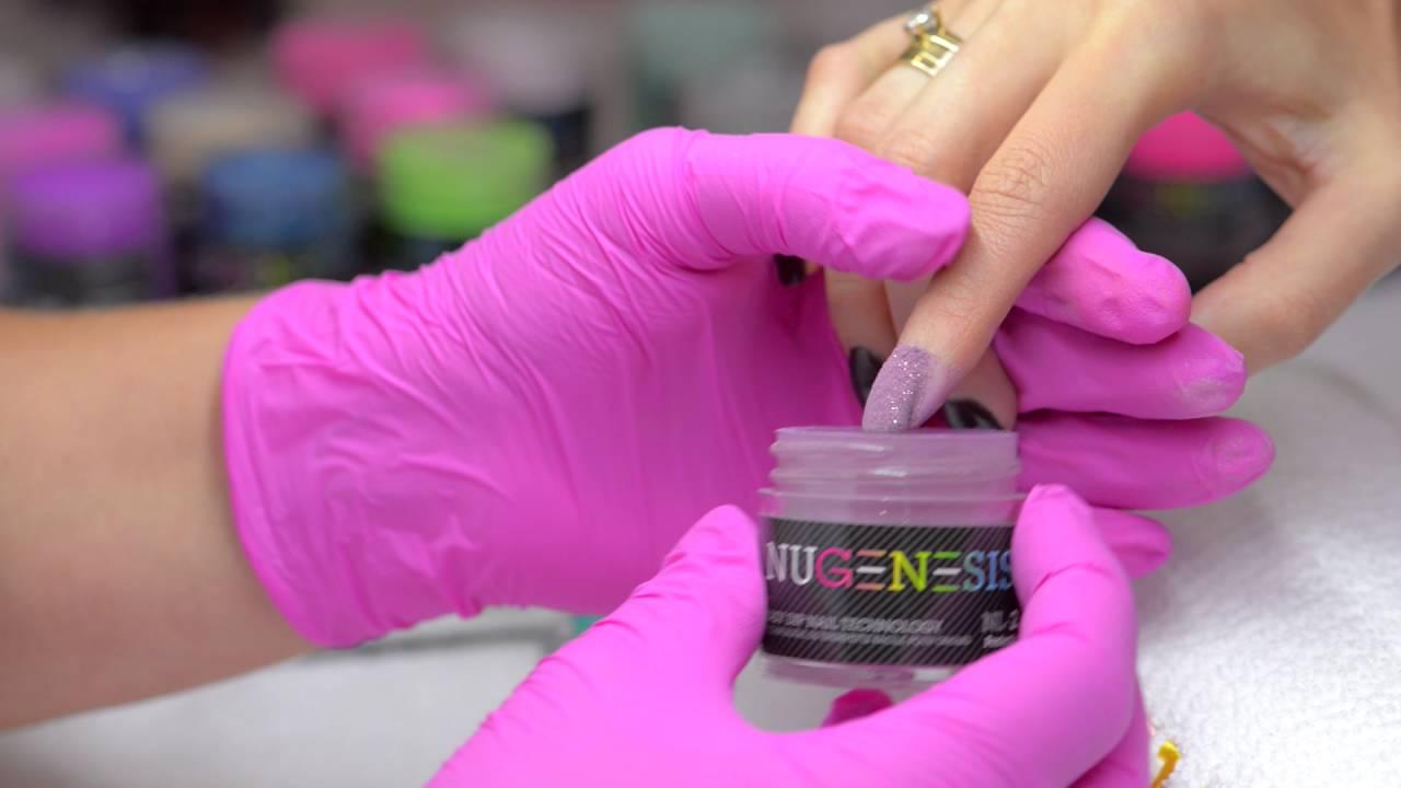 Nugenesis Nails Polska Oferujemy Oryginalne Produkty Do