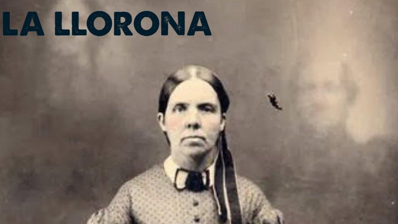 Download The Real Story Of La Llorona...