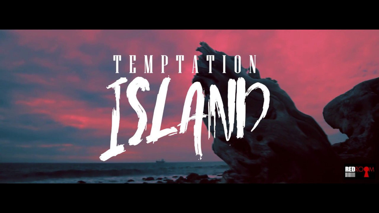 Temptation Island Book Trailer