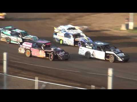 IMCA Sport Mod Heat 1 Independence Motor Speedway 7/27/19