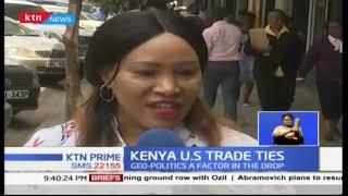 KENYATTA TRUMP SUMMIT: Uhuru, Trump hold bilateral talks