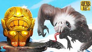 Temple Run 2: Frozen Shadows - Imangi Studios' Biggest Expansion Ever!