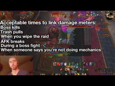 How to be an Elitist in World of Warcraft