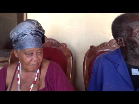 Credo Vuamazulu Mutwa