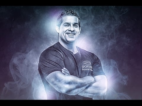 How to use Lighting Effects in Photoshop - PHLEARN