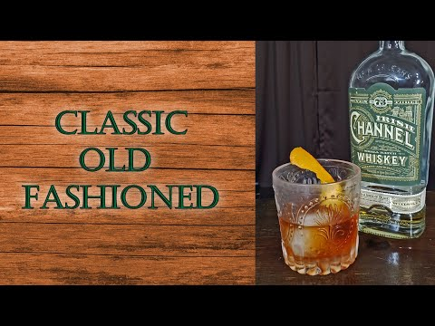 Official Low Carb Old Fashioned Keto Friendly ��