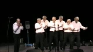 Les Baladins (25): quand jules est au violon