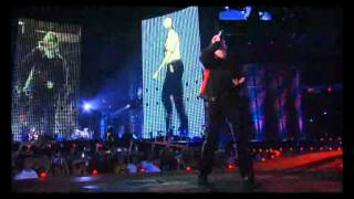 Download U2 -  Sometimes You Can't Make It on Your Own (Live From Milan) MP3 song and Music Video