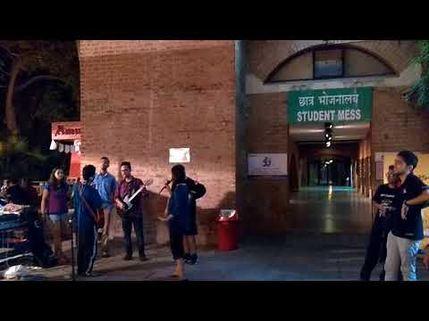 IIM Ahmedabad Nightlife