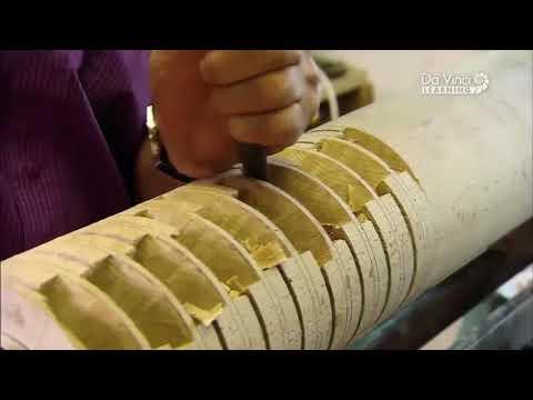 Bizi Biz Yapan Makine - Johann Gutenberg Matbaa Makinesini Neden ve Nasıl İcat Etti