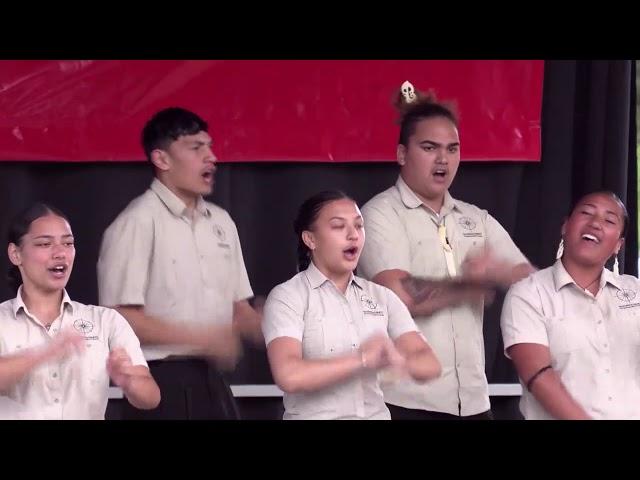 Te Kapehu Whetu - Tuakana | Te Ahuareka o Ngatihine 2019