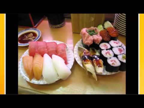 Japan Tokyo BackPacker Tour Part 01