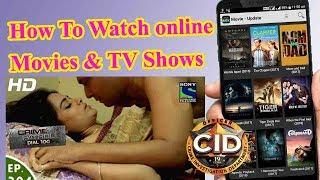 Watch Online Latest movies English,Hindi,Punjabi,Tamil,Dubbed Movies,Shows,Crime Patrol CID In Hindi