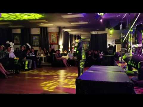 Si l'amour existe encore - Elvis Phuong (6/11/16)