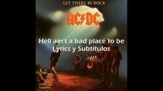 AC/DC Hell ain