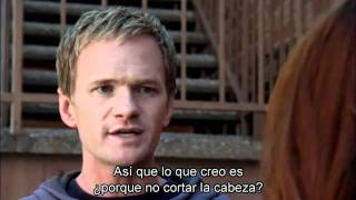 Dr. Horrible's Sing-Along Blog - Act 1 (Part 2) [Sub. Español]