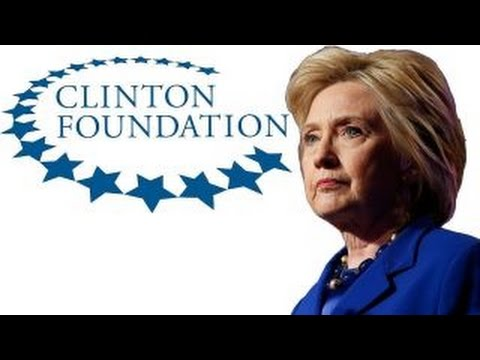 Clinton Foundation dogged by more allegations of impropriety