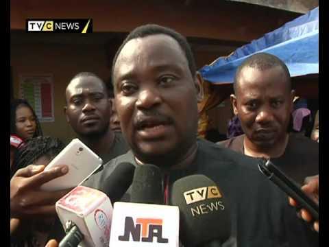 Ondo Election: Jegede, Oke, Ibrahim give divergent views