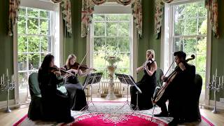 Circle Of Life - Elton John (The Lion King) Wedding String Quartet
